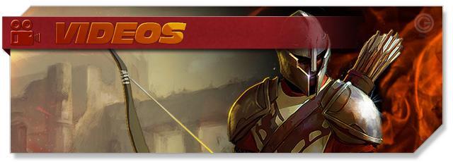 Imperial Hero 2 - Videos headlogo - ES
