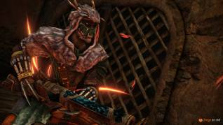 Nosgoth Beastmaster Juegaenred screenshot 1