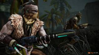Nosgoth Beastmaster Juegaenred screenshot 3