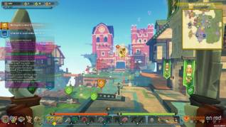 SkySaga juegaenred primeras impresiones analisis imagen 5