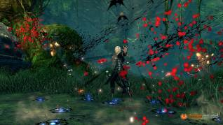 Warlock brujo blade and soul imagen juegaenred 1