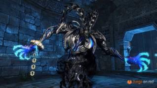 Warlock brujo blade and soul imagen juegaenred 2
