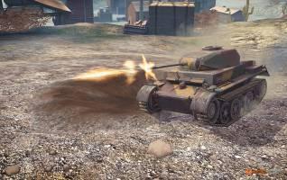 World of Tanks Blitz actualizacion juegaenred 2.6 imagen 1
