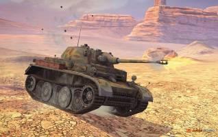 World of Tanks Blitz actualizacion juegaenred 2.6 imagen 2