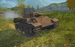 World of Tanks Blitz actualizacion juegaenred 2.6 imagen 3