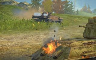 World of Tanks Blitz actualizacion juegaenred 2.6 imagen 4