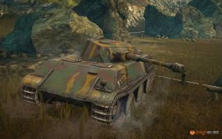 World of Tanks Blitz actualizacion juegaenred 2.6 imagen 5