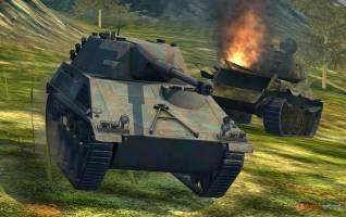 World of Tanks Blitz actualizacion juegaenred 2.6 imagen 6