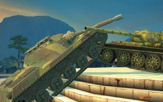 World of Tanks Blitz actualizacion juegaenred 2.6 imagen 7
