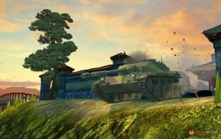 World of Tanks Blitz actualizacion juegaenred 2.6 imagen 8