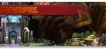 Chronicle RuneScape legends - Game Profile headlogo - ES