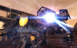 Defiance Dark Metamorphosis actualizacion imagenes juegaenred 2