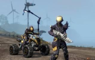 Defiance Dark Metamorphosis actualizacion imagenes juegaenred 4