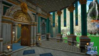 Perfect World Elysium expansion imagenes (4)