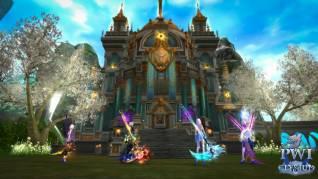 Perfect World Elysium expansion imagenes (6)