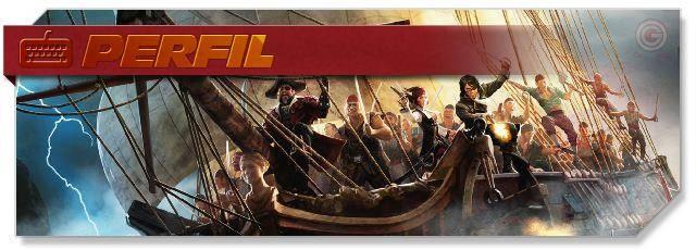 Seas of Gold - Game Profile headlogo - ES