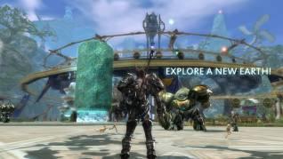 Trinium Wars screenshot 2