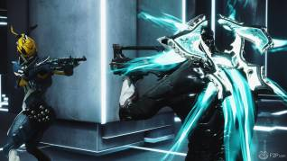 Warframe inaros update screenshots 3