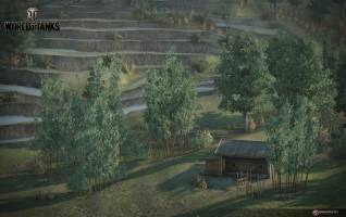 World of Tanks Wolfpack PS4 actualizacion imagenes (1)