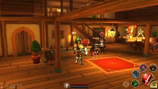 AdventureQuest 3D screenshots (3) copia_1