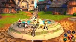 AdventureQuest 3D screenshots (4) copia_1