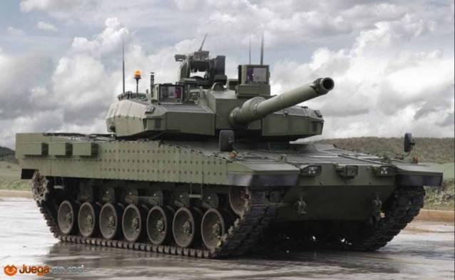 Altay tank photo 1 copia_1