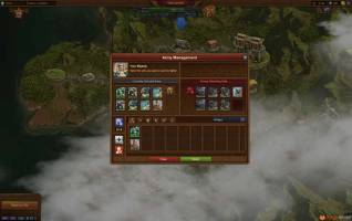 Forge of Empires Guild expedition screenshot 1 copia_1