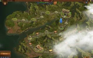 Forge of Empires Guild expedition screenshot 2 copia_1