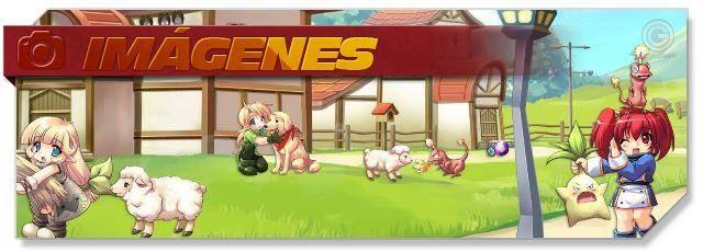 Luna Online Reborn - Screenshots headlogo - ES