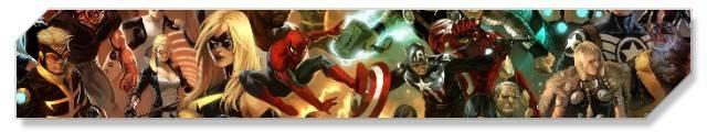 Marvel Heroes 2016 - news