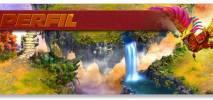 Thundercall - Game Profile headlogo - ES