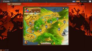 Kingdom Invasion Tower Tactics