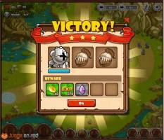Kingdom Invasion Tower Tactics screenshot 1 copia_1