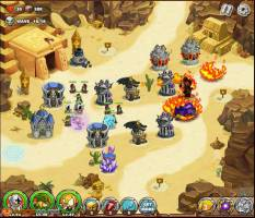 Kingdom Invasion Tower Tactics screenshot 2 copia_1