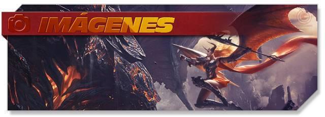 League of Angels 2 - Screenshots headlogo - ES