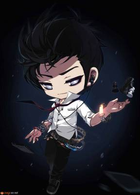 MapleStory Kinesis image copia_1