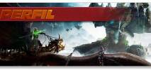 Riders of Icarus - Game Profile headlogo - ES