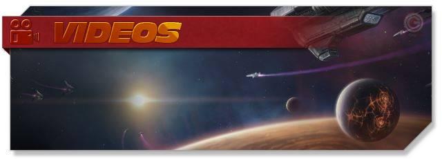 Star Crusade - Videos headlogo - ES