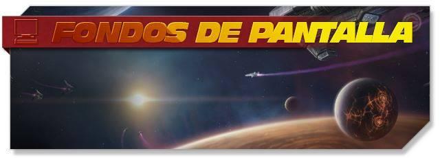 Star Crusade - Wallpapers headlogo - ES