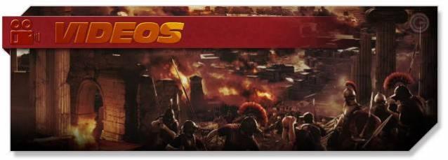 Total War Battles Kingdom - Videos headlogo - ES