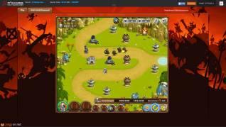Kingdom Invasion Tower Tactics screenshots 1 copia_1