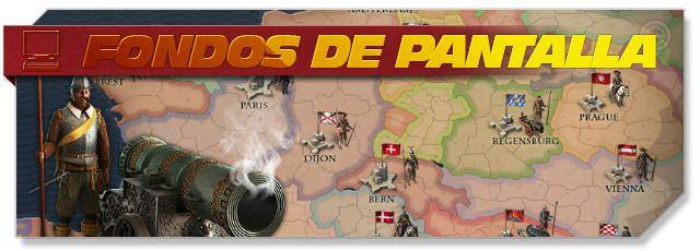 New World Empires - Wallpapers headlogo - ES