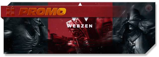 Webzen Summer Giveaway headlogo - ES
