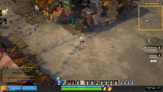 HeroWarz screenshots (3) copia_1