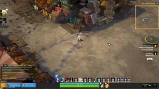 HeroWarz screenshots (3) copia_1