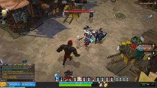 HeroWarz screenshots (6) copia_1