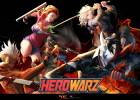 HeroWarz wallpaper 3