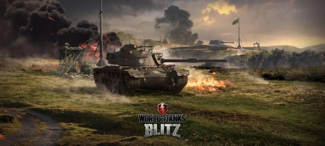 wot blitz 3 shot