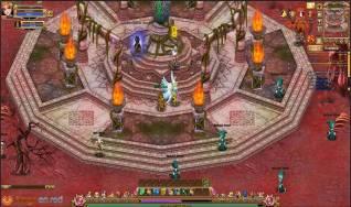 Crystal Saga II screenshot 4 copia_1