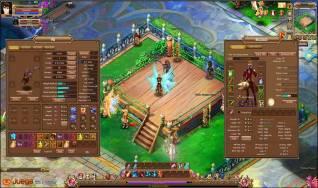 Crystal Saga II screenshot 5 copia_1